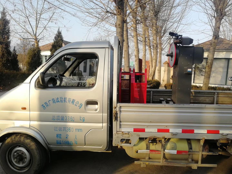 济南百检金试验设备制造有限公司菏泽送货上门