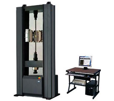 电子万能试验机(配高温炉)