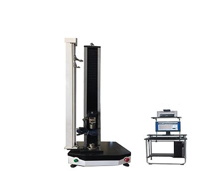 单臂电子万能试验机(带大变形)